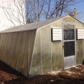 Green House for Sale!