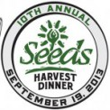 Tonight! Harvest Dinner