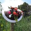 garden hat party
