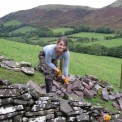 Announcing a Series of Dry-stack Stone Wall Workshops in March!