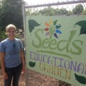 The story of the Garden Redesign at SEEDS