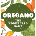 Oregano: The Veggie Card Game